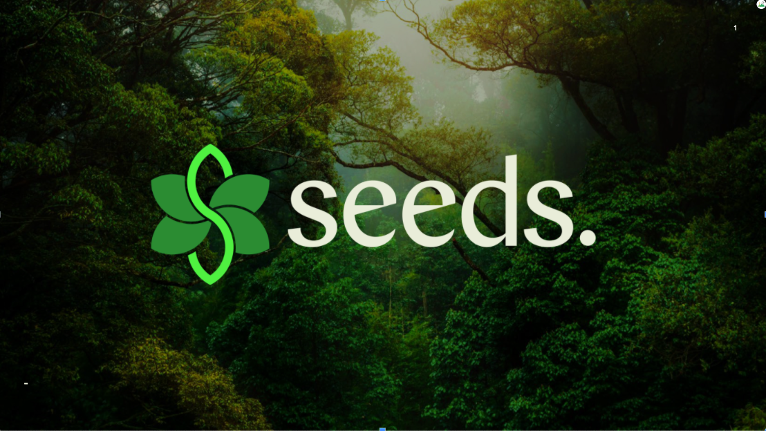 The Game of SEEDS logo